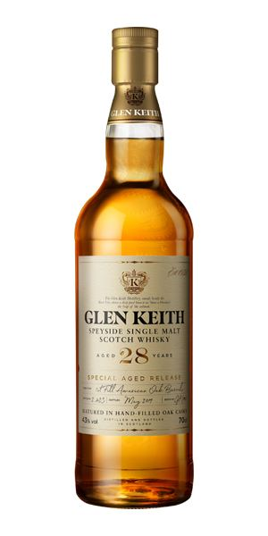 Glen Keith 28 Years Old