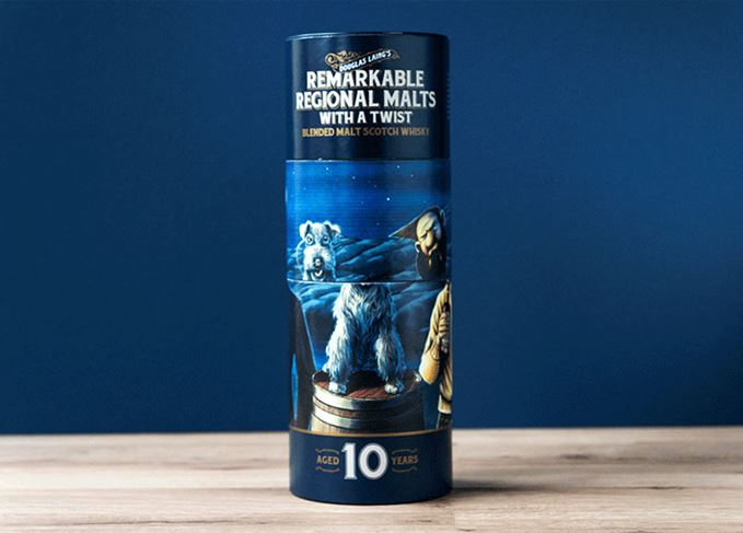 Remarkable Regional Malts – With a Twist