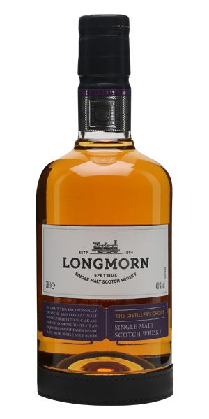 Longmorn, The Distiller's Choice