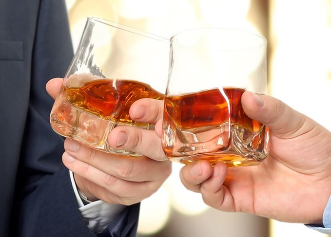 Scottish toasts: the whisky industry's picks | Scotch Whisky