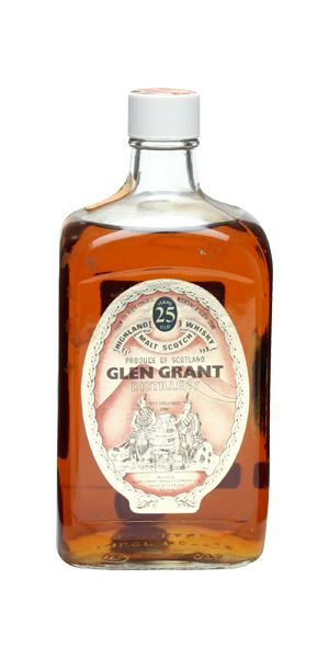 Glen Grant 25 Years Old (Director's Reserve)