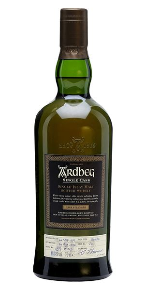 Ardbeg 32 Years Old
