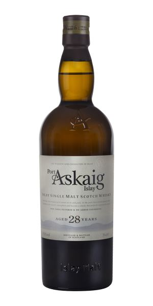 Port Askaig 28 Years Old