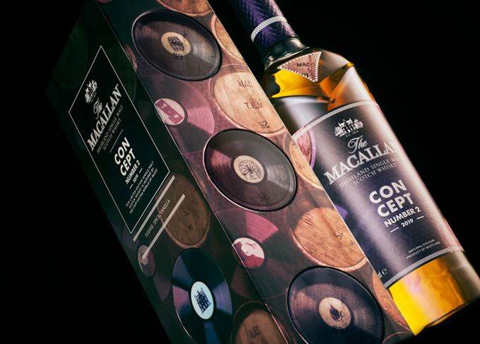 Macallan Concept No.2