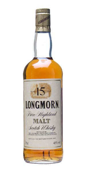 Longmorn 15 Years Old, Bottled c.1980