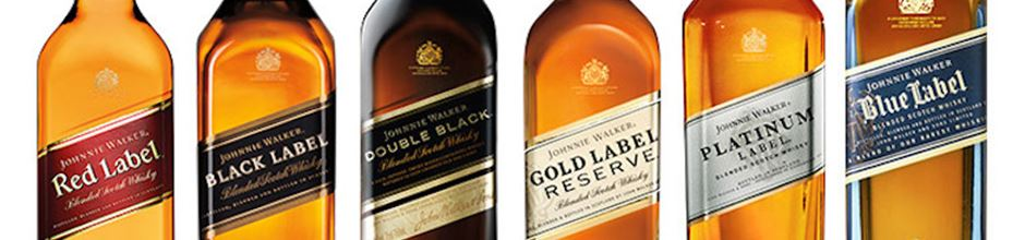 Johnnie Walker to count calories on labels | Scotch Whisky