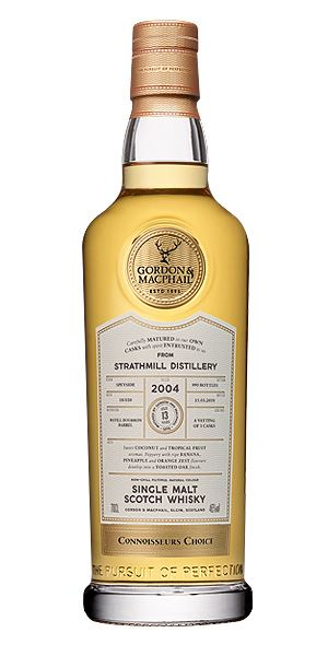 Strathmill 13 Years Old, 2004, Connoisseurs Choice (G&M)