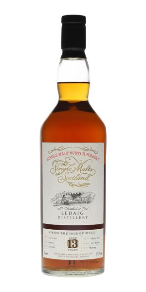Ledaig 13 Years Old (Single Malts of Scotland)