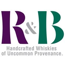 R&B Distillers logo
