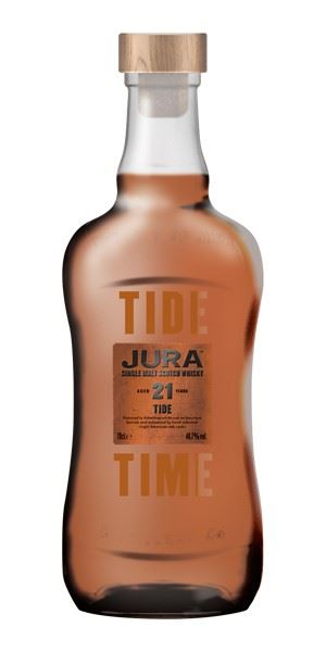 Jura Tide, 21 Years Old