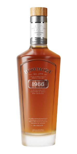 Bowmore 1966, 50 Years Old