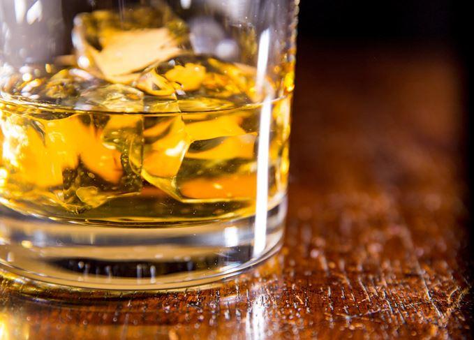 Whisky glass for women inspiration