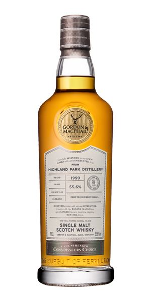 Highland Park 1999, Batch 18/019, Connoisseurs Choice (G&M)