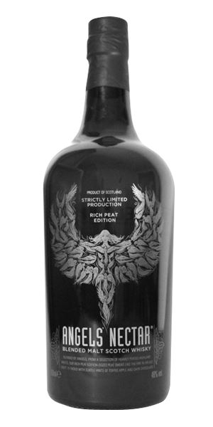 Angel's Nectar Rich Peat Edition