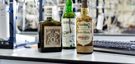 Fake whisky: how worried should we be?