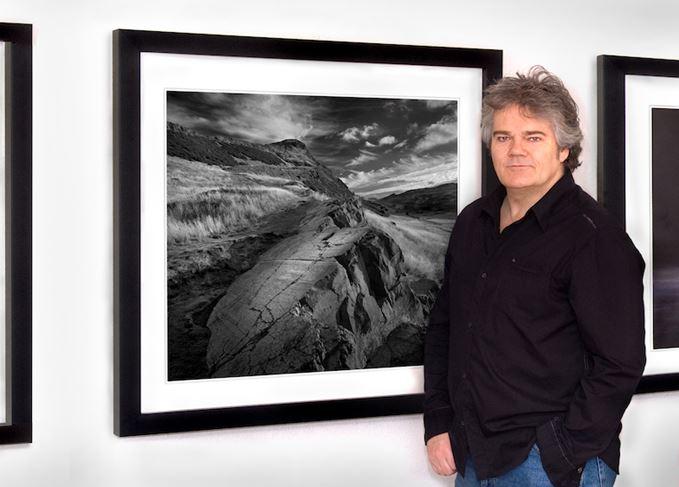 Photographer Lindsay Robertson