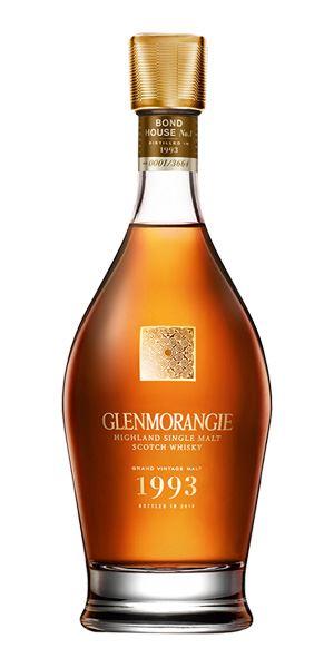 Glenmorangie Grand Vintage 1993
