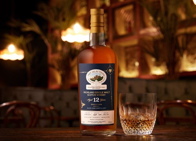 Rare Cask Series Glen Ord