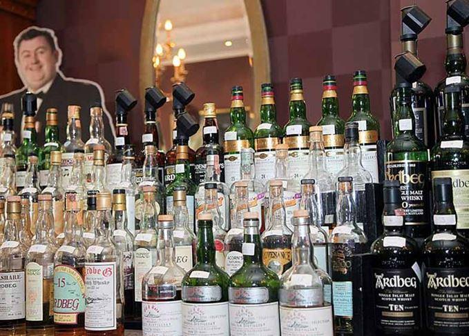 Lindores Whiskyfest