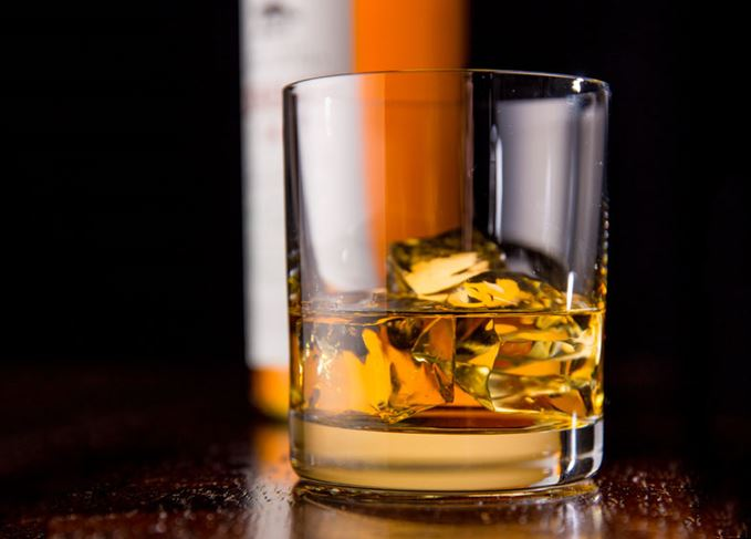 Scotch whisky tax