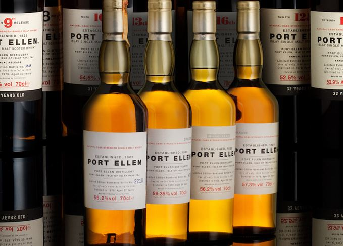 Port Ellen Bonhams