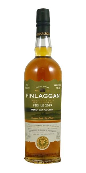 Finlaggan, Feis Ile 2019, French Oak Matured (Vintage Malt Whisky Co.)