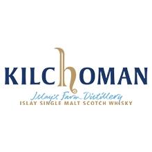 Kilchoman Distillery Company logo