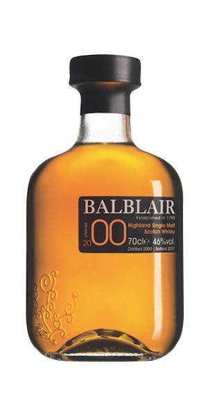 Balblair 2000, 2nd release