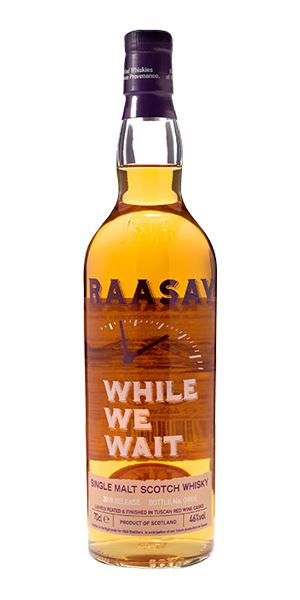 Raasay While We Wait, 2018 Edition