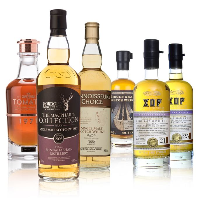 Batch 56 Scotch whisky tasting notes