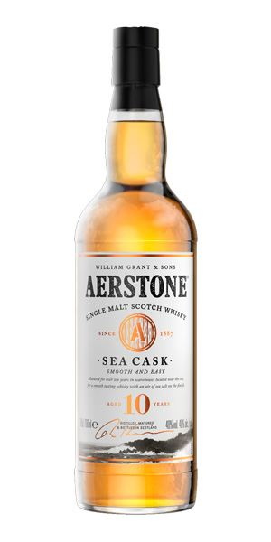 Aerstone Sea Cask 'Smooth and Easy'