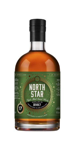 Orkney 17 Years Old (North Star Spirits)