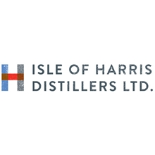 Isle of Harris Distillers logo