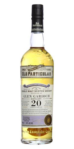 Glen Garioch 20 Years Old (Douglas Laing)