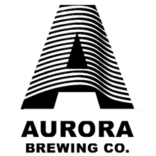 Aurora Brewing logo