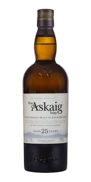 Port Askaig 25 Years Old (Elixir Distillers)