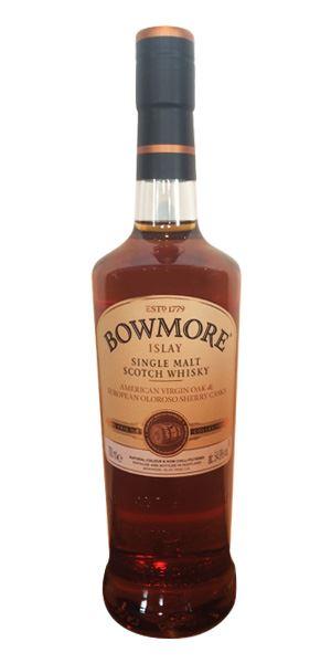 Bowmore Fèis Ìle 2016