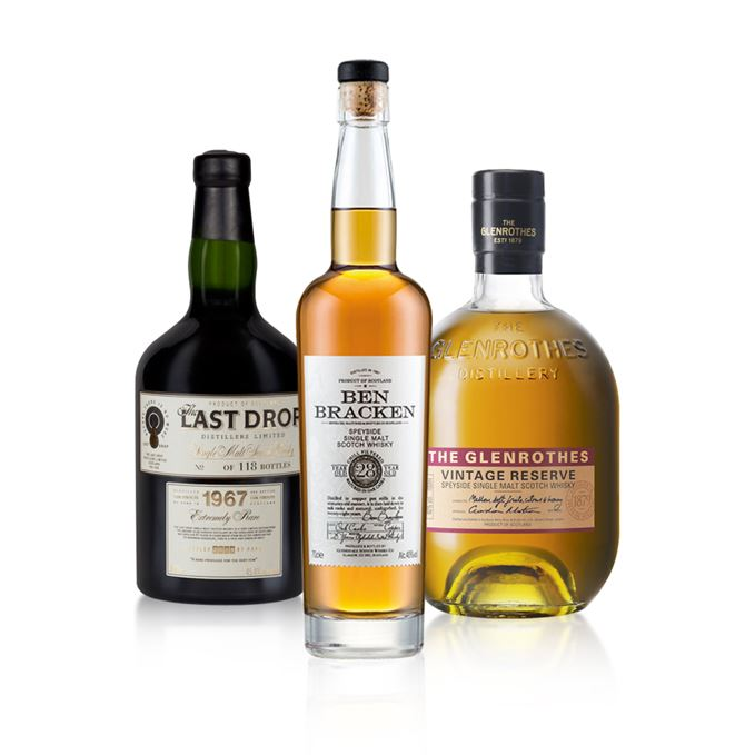 Whiskies of the Year: Richard's picks