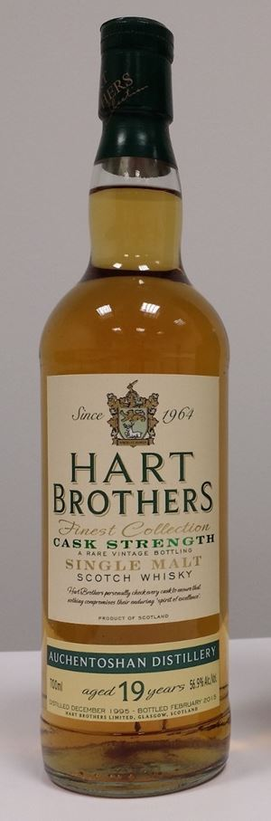 Auchentoshan 19 Year Old (Hart Bros)