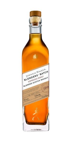 Johnnie Walker Blenders' Batch Espresso Roast