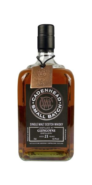 Glengoyne 21 Years Old (Cadenhead)