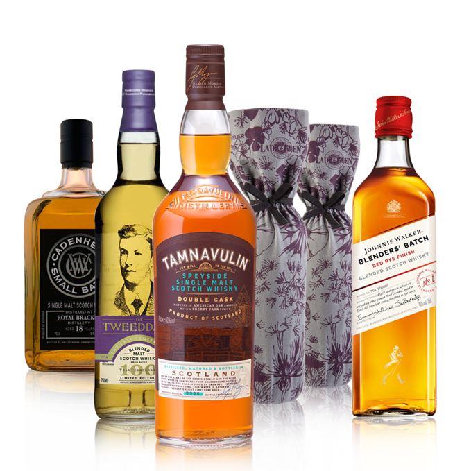 Batch 66 new whisky tasting notes