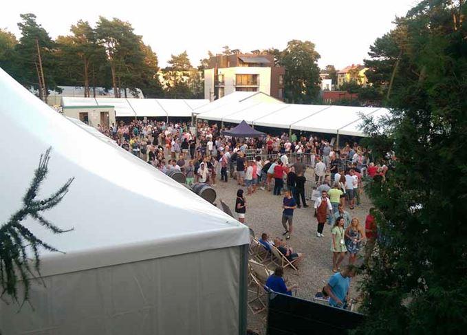 Festiwal Whisky 2016 Poland