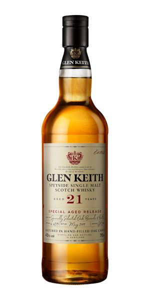 Glen Keith 21 Years Old