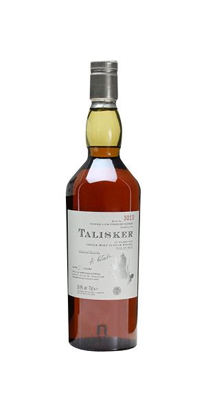 Talisker 1975 25 Years Old