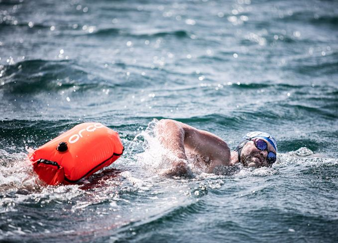 Great Islay Swim