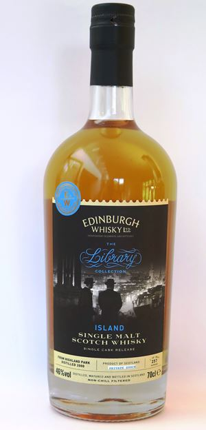 Highland Park (Distilled 2000; Edinburgh Whisky)