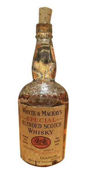 Whyte & Mackay Special (10 Years Old)
