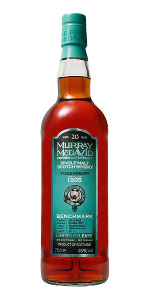 Tobermory 20 Years Old (Murray McDavid)
