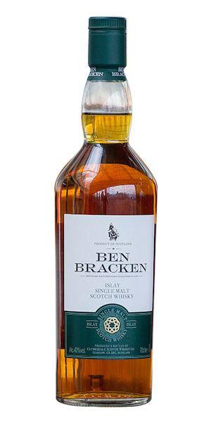Ben Bracken Islay (Lidl)